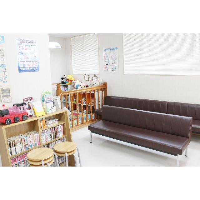 谷口台医院photo